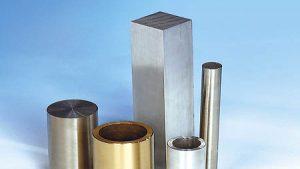 Niebling Bürstenkörper Metall