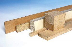Niebling Bürstenkörper Holz